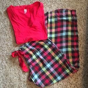 Flirtitude Pajama Bundle